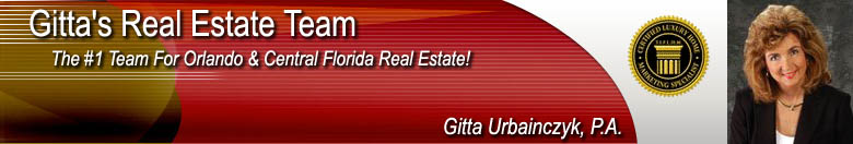 Gittas Real Estate Team Blog Header